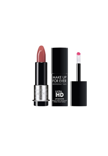 MAKE UP FOR EVER multi Luminous Lips Exclusive Set 2 6791DBEBEECDCFGS_1