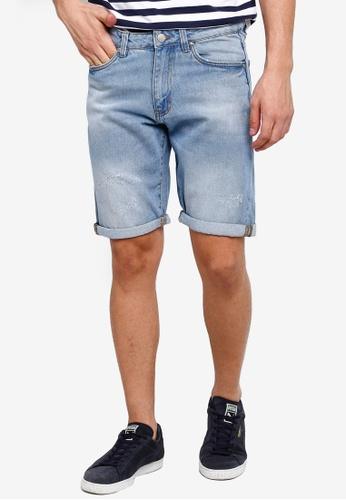 62667ad03f Vintage Denim Shorts