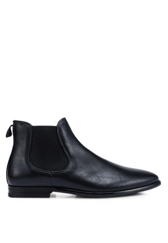 ALDO black Wadda Boots B75A7SH415DD9BGS_1