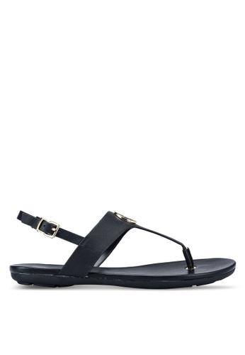 ALDO 黑色 Kediaven 涼鞋 0668ESHABCEFF8GS_1