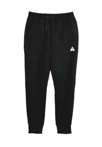 Cheetah black Cheetah Joggers Pants CA-51368 F3861AA6768DFFGS_1