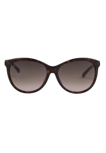 Gucci brown GUCCI Wome Sunglasses 3797/FS ANTHA GU112AC58OVLMY_1