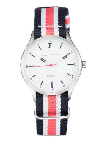 FCUK FC1257U 圓框手錶, 錶esprit地址類, 其它錶帶