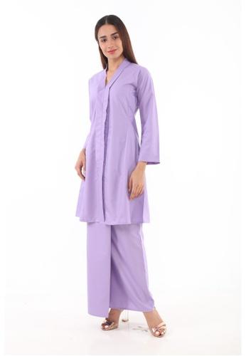 Amar Amran purple Kebarung Sarimah 5758BAAE23F364GS_1
