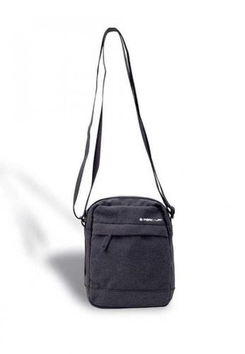 Peak black Lifestyle Sling Crossbody Bag EAC4AACBBE6AF6GS_1