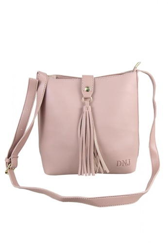 2563472bb98 Shop DNJ Korean Sling bag Online on ZALORA Philippines