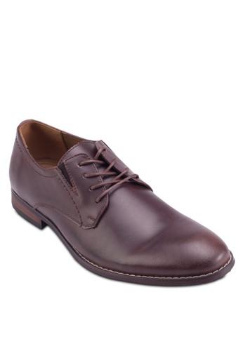 Polizzello 輕正式皮鞋, 韓系時esprit 品牌尚, 梳妝