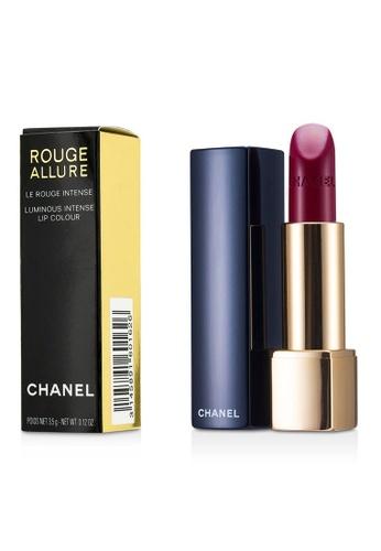 Chanel CHANEL - Rouge Allure Luminous Intense Lip Colour - # 99 Pirate 3.5g/0.12oz DBAB1BE77C4482GS_1