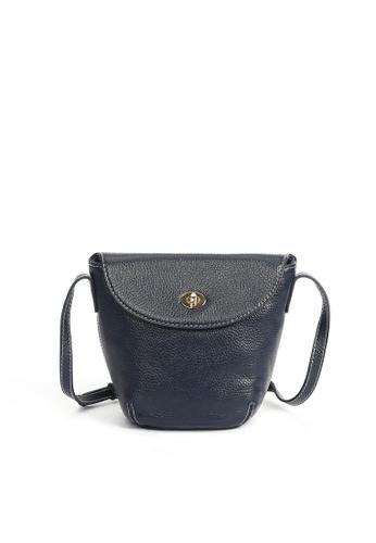 HAPPY FRIDAYS Stylish Litchi Grain Leather Shoulder Bags JN9916 E007AAC5A9EA21GS_1