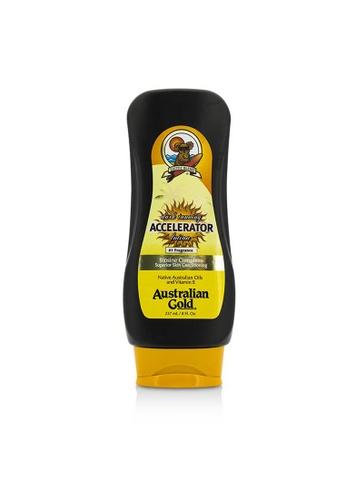 Australian Gold AUSTRALIAN GOLD - 助曬乳液Dark Tanning Accelerator Lotion 237ml/8oz DD56EBE1D62313GS_1