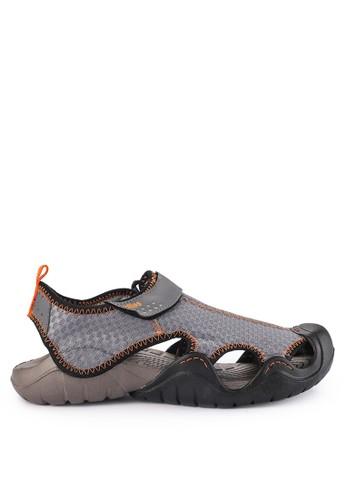 Ardiles grey APS Big Sandal Fashion 25A7FSHB6C0169GS_1