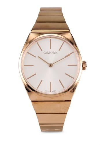 Calvin Klein Watches gold Supr Watch 3A88CAC6C41898GS_1