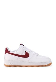 174d32c44e Nike white Nike Air Force 1 Sneakers 04299SH843C1C1GS_1