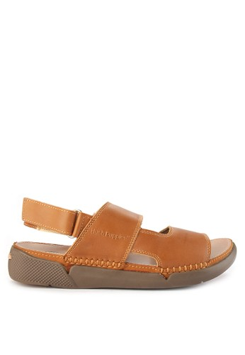Hush Puppies brown Aatami Sling Back 0A7C0SH684285AGS_1