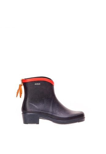 new products 41492 1d9bf Miss Juliette Bottillon Ankle Boots