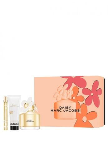 Marc Jacobs Fragrances Marc Jacobs Daisy Eau de Toilette 100ml + Body Lotion 75ml + Penspray 10ml (Worth $235) DF2C9BEC06C941GS_1