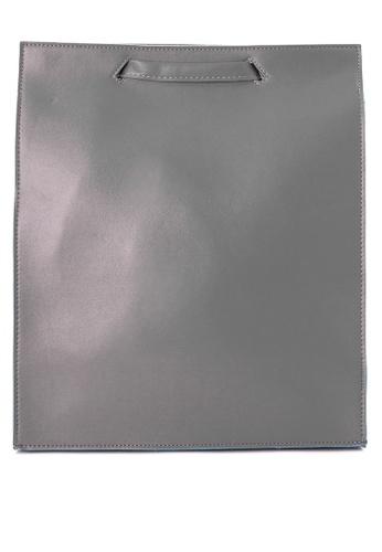 M.R.K.T. grey Rey Backpack MR251AC0JOAWPH_1