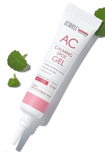 Acwell Acne Clearing Calming Spot Gel AEED3BEBE9D6DAGS_1