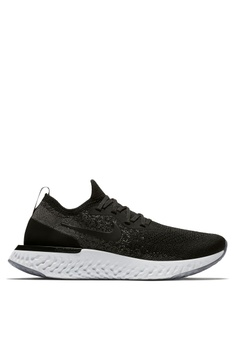 cb6068fe030b Nike Women s Nike Epic React Flyknit Running Shoes RM 555.70. Sizes 7 7.5