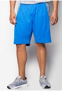 WOR Knit Shorts