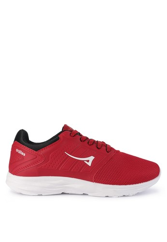 Ardiles red Matsutake Sepatu Sneakers 72788SHE28AAD9GS_1
