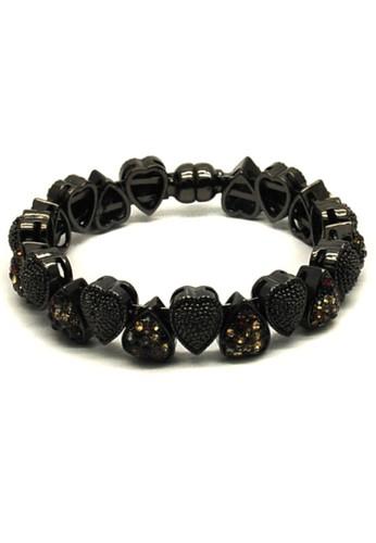 Istana Accessories Loria Love Bracelet Fashion