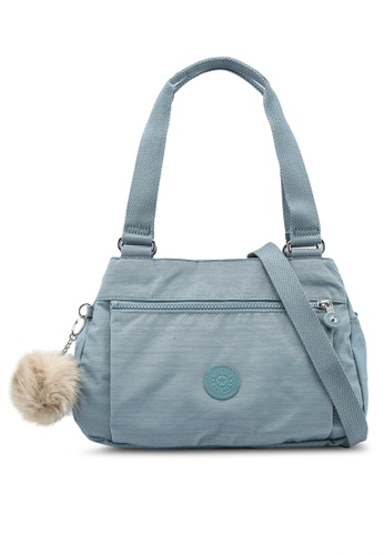 Kipling blue Orelie Top Handle Bag AD2D8AC023EF87GS_1