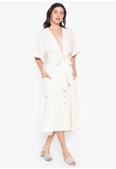 a0871344074362 the___edit white Savannah Beach Caftan 63745AA9D29969GS_1