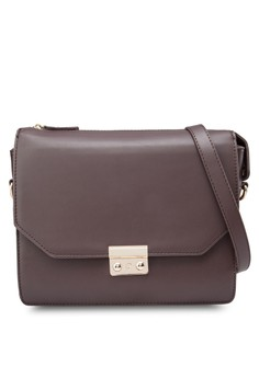 Everyday Compartment Crossbody