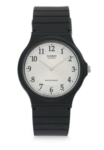 CASIO white Men Analog Watches Mq-24-7B3Ldf B22FCACF577E57GS_1