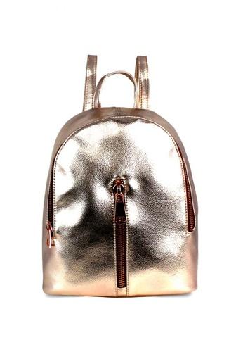 London Rag gold Women Backpack BG5152 79384AC4BE95E6GS_1