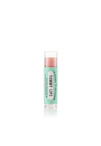 Claire Organics Yummy Lips Intensive Lip Therapy with Rose Geranium CL318BE28GZZMY_1