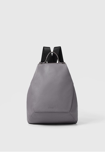 Rabeanco grey RABEANCO ALPS Backpack - Grey 7586DAC8FB31C3GS_1