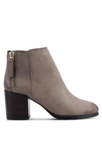 ALDO 灰色 Kelii City 靴子 F0006SH81A4D5DGS_1