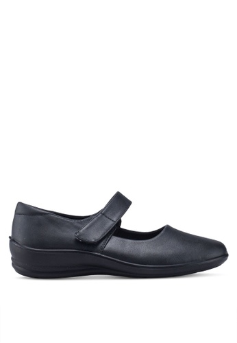 Louis Cuppers black Louis Cuppers Flats 57DEESH34EE69EGS_1
