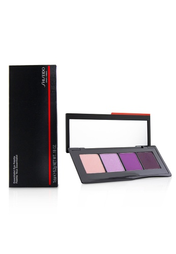 Shiseido SHISEIDO - Essentialist Eye Palette - # 07 Cat Street Pops 5.2g/0.18oz 0310DBE55CD389GS_1