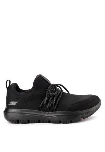 Skechers black Go Walk Evolution Ultra 9E7C1SHF151FEDGS 1 06796ce714