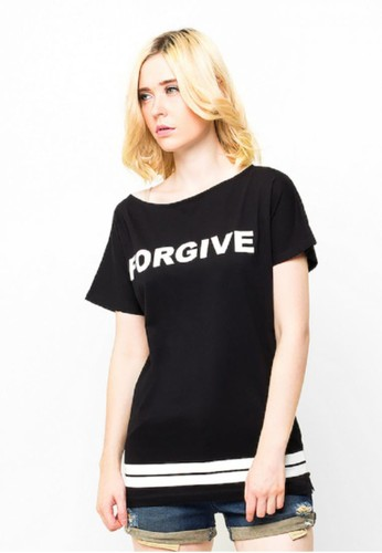 Anye Forgive Black