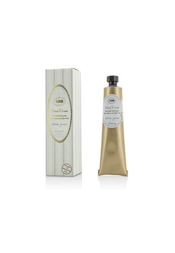 Sabon SABON - Hand Cream - Delicate Jasmine (Tube) 50ml/1.66oz 0BC2CBEB13AB5EGS_1