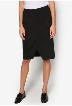 Wrap Over Skirt
