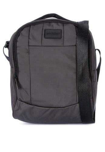 Mossimo Black Men S Sling Bag C845cac20a4315gs 1