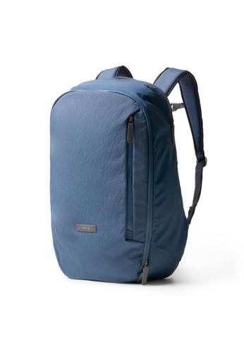 Bellroy blue Bellroy Transit Backpack - Marine Blue A1C6EACB8BB1E7GS_1