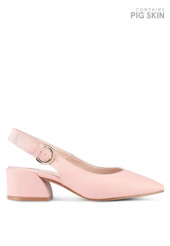 BETSY pink Court Small Heels 16130SH89BE5D5GS_1