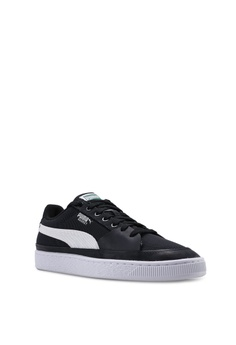 1d2357de56 15% OFF PUMA Sportstyle Prime Basket Skate Ballistic Shoes RM 335.00 NOW RM  284.90 Sizes 7 9 10 11