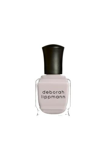 Deborah Lippmann white Like Dreamers Do DE207BE65WUKSG_1