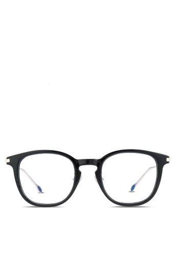 Mr.zalora時尚購物網的koumi koumi Raulf 平光眼鏡, 飾品配件, 飾品配件