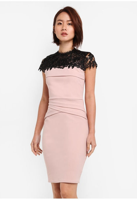 Buy Lipsy Women Dresses Online | ZALORA Hong Kong