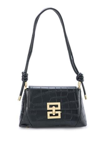 Aamour black Fantasia Bag F85AEAC4FE32C7GS_1