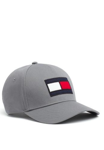 0925983b Shop Tommy Hilfiger Flag Cap Online on ZALORA Philippines