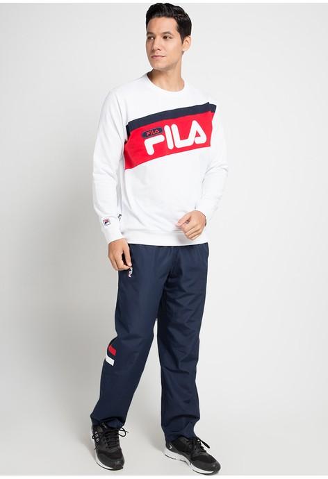 0a415811a84e5 FILA Indonesia - Jual FILA Terbaru   ZALORA Indonesia ®